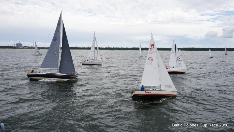 Baltic Polonez Cup Race 2017