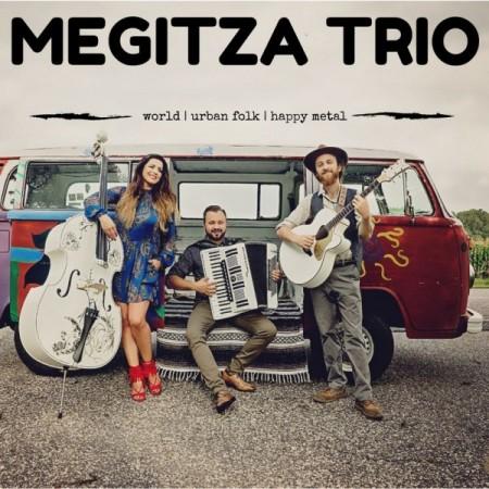 Megitza Trio