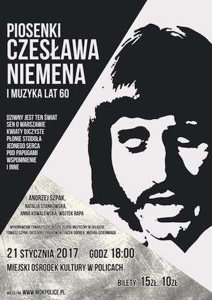 Piosenki Czesława Niemena