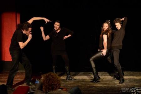 Bombonierka/Teatr Improwizacji