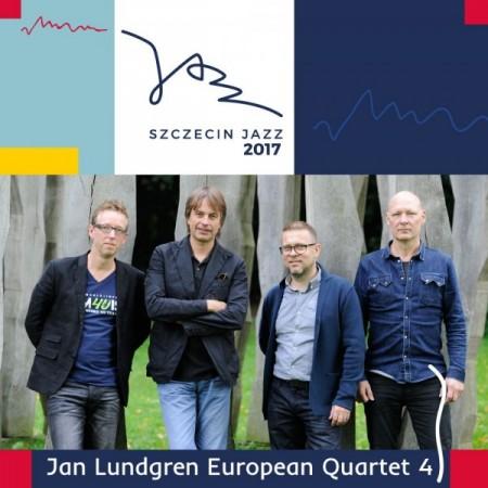 Szczecin Jazz 2017 Jan Lundgren European Quartet - 'Potsdamer Platz'