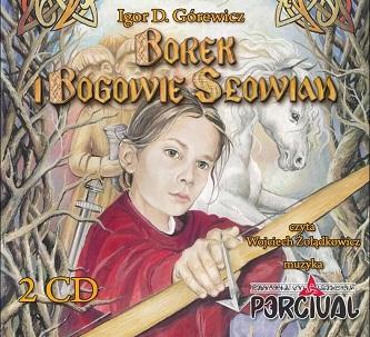 Poznaj bogów Słowian. Premiera audiobooka i spotkanie z Igorem Górewiczem