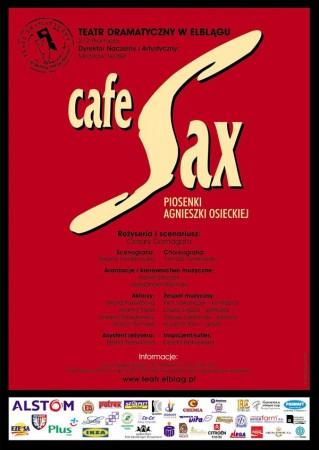 Cafe Sax