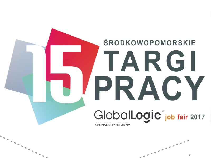 15. Środkowopomorskie Targi Pracy GlobalLogic Job Fair 2017