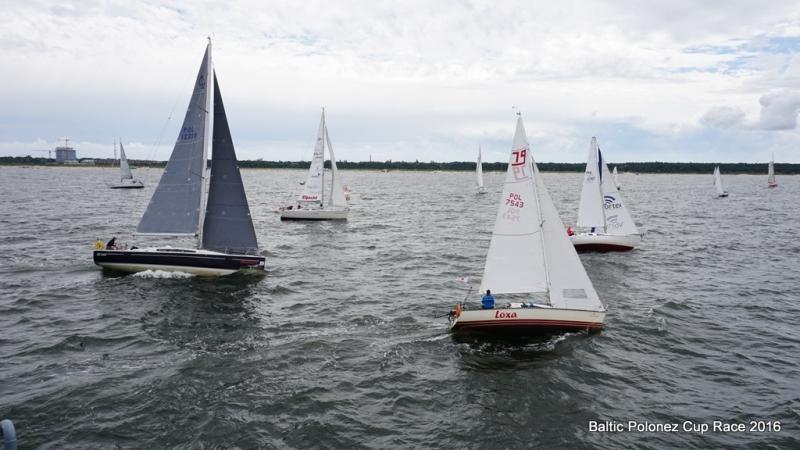 Baltic Polonez Cup Race 2017