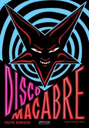 Disco macabre