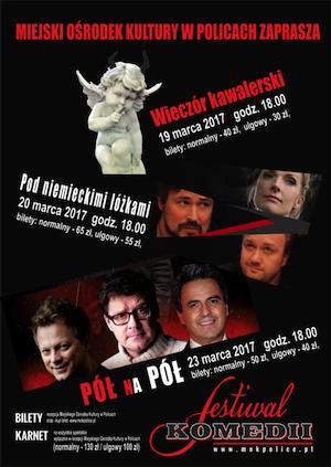 Festiwal Komedii 2017