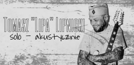"Tomasz ""Lipa"" Lipnicki"