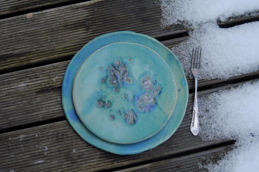 Szczecińskie historie ceramiczne Anny Molskiej