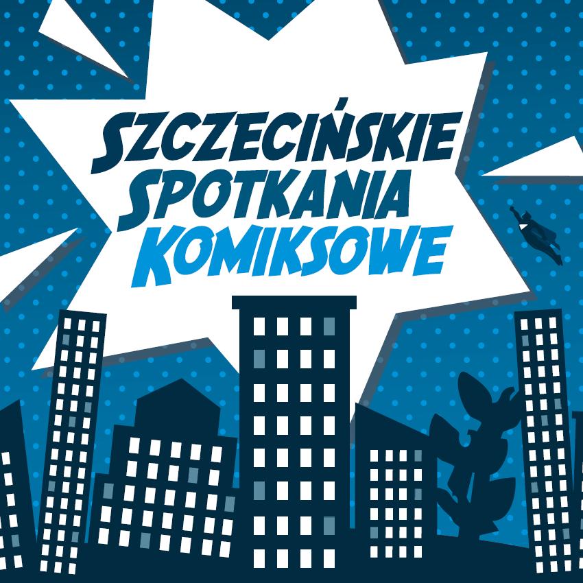 Szczecińskie Spotkania Komiksowe