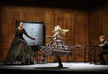 Black Friday Opera na Zamku