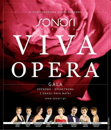 Międzynarodowa Grupa Operowa Sonori Ensemble