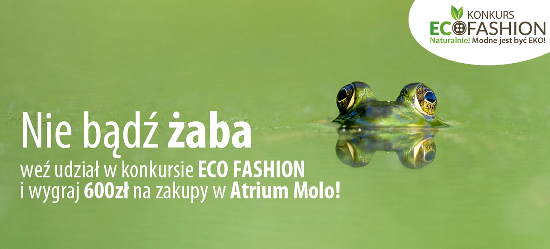 Finał konkursu Eco Fashion