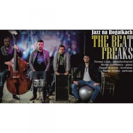 Jazz na Rogatkach: The Beat Freaks