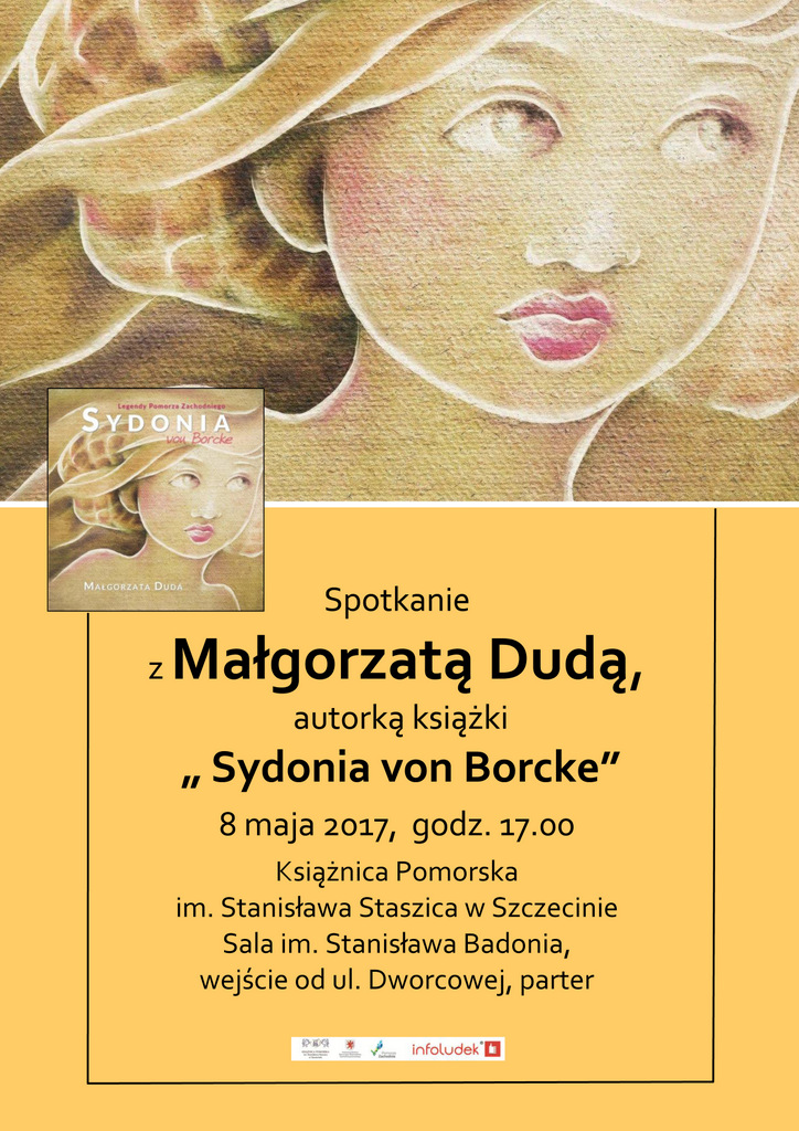 Spotkanie z Małgorzatą Dudą