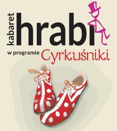 Kabaret Hrabi - Cyrkuśniki