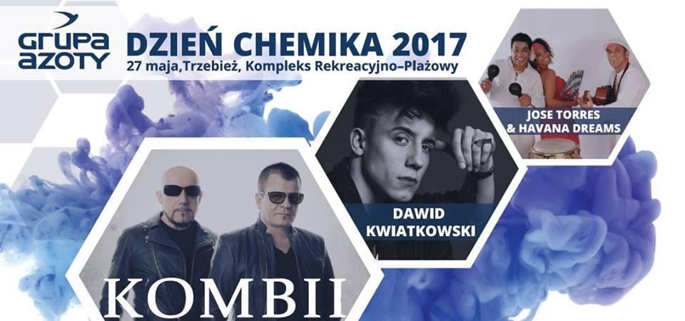 Dzień Chemika 2017