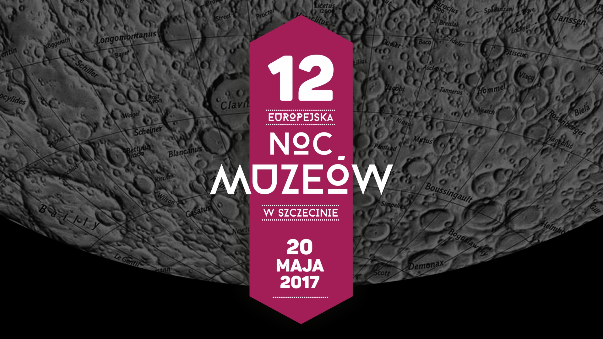 12. Europejska Noc Muzeów w Szczecinie