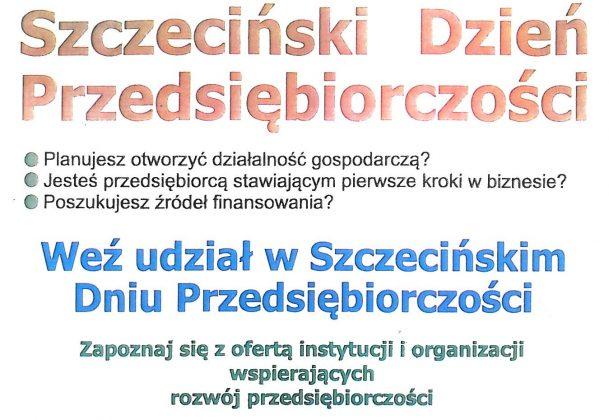 Szczeciński Dzień Przedsiębiorczości