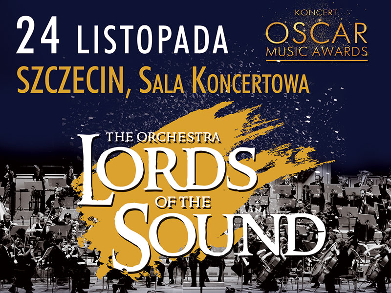 Lords of the Sound: Koncert Oscar Music Awards