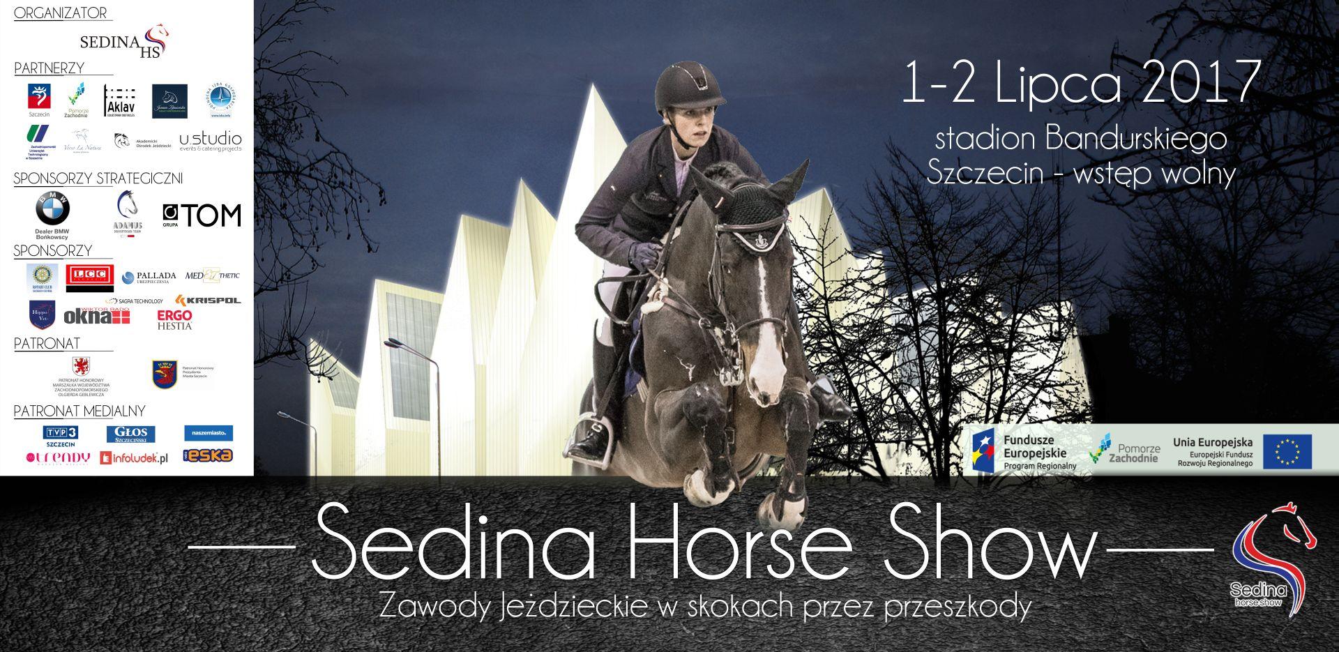Sedina Horse Show