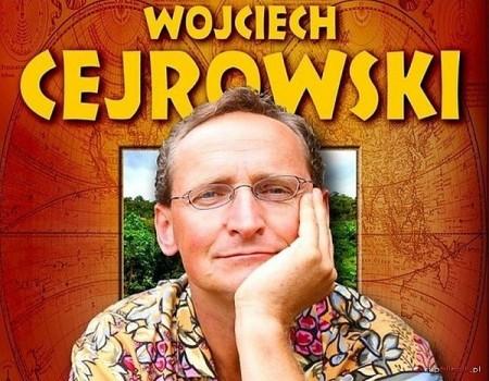 Wojciech Cejrowski Stand-up comedy