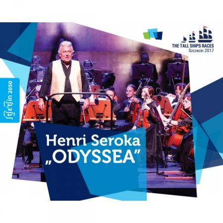 Henri Seroka - Odyssea