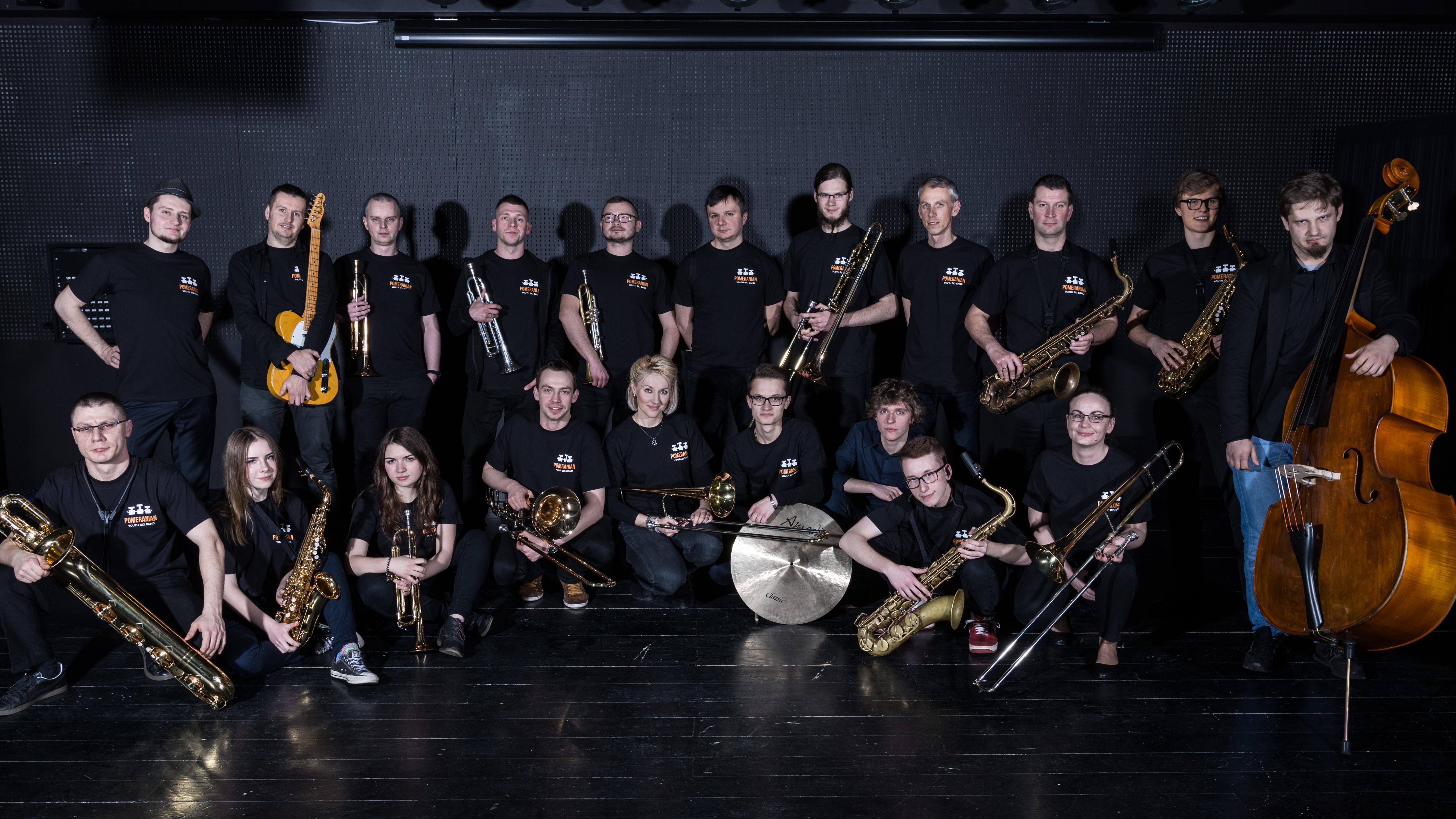 Pomeranian Youth Big Band & Lesja