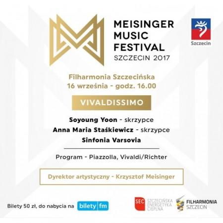 Meisinger Music Festival: Vivaldissimo