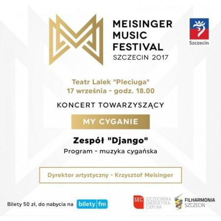 Meisinger Music Festival: My cyganie