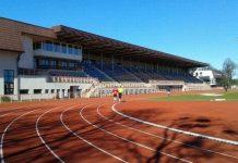 Stadion Lekkoatletyczny Szczecin