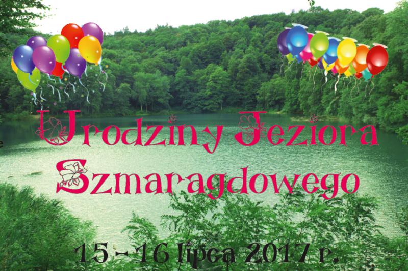 Urodziny Jeziora Szmaragdowego