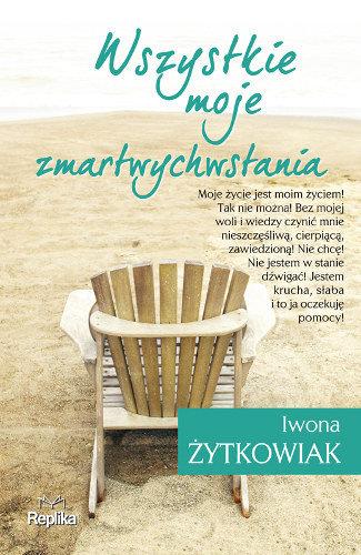 Spotkanie autorskie z Iwoną Małgorzatą Żytkowiak
