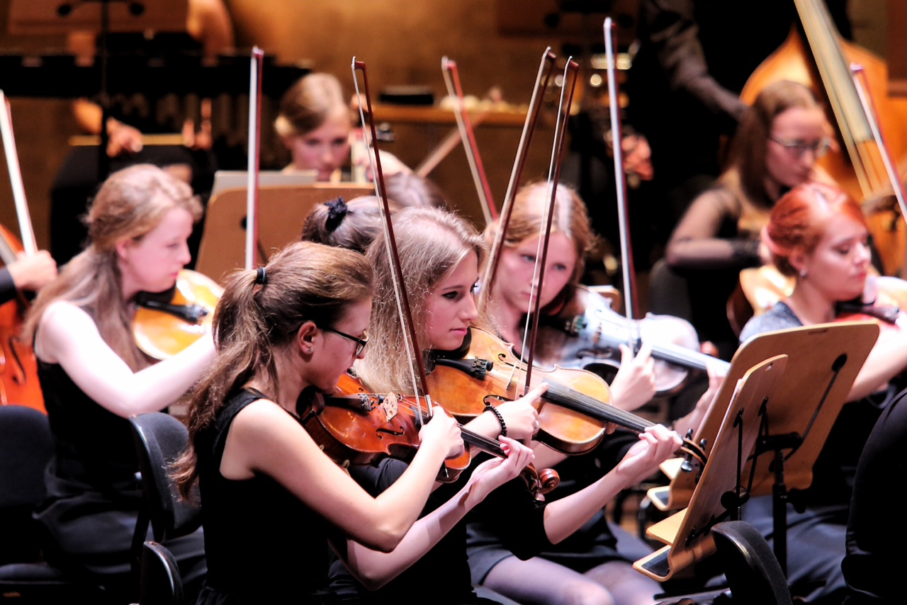 International Lutosławski Youth Orchestra
