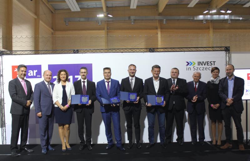 Nagroda Gospodarcza Prezydenta Miasta Szczecin