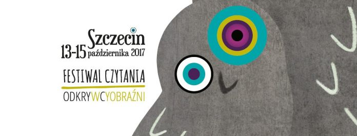 Festiwal Czytania w Szczecinie 2017