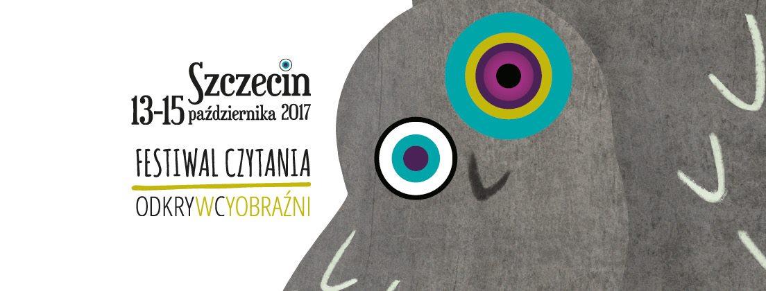Festiwal Czytania - Odkrywcy Wyobraźni