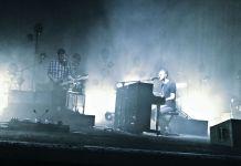 Editors na dwóch koncertach w Polsce