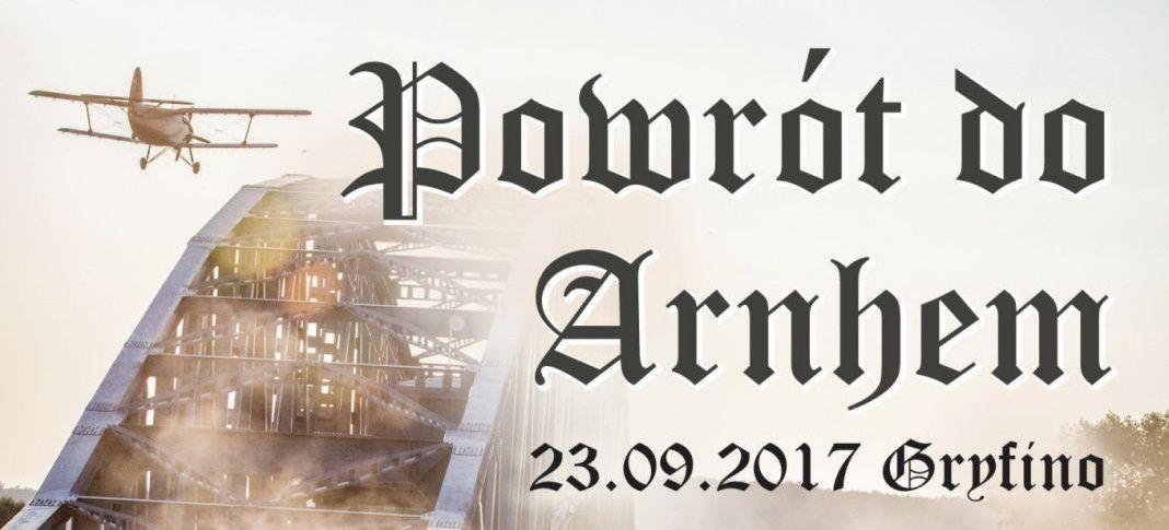 Powrót do Arnhem