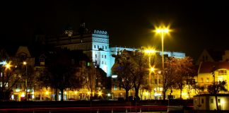 nastrój w Szczecinie