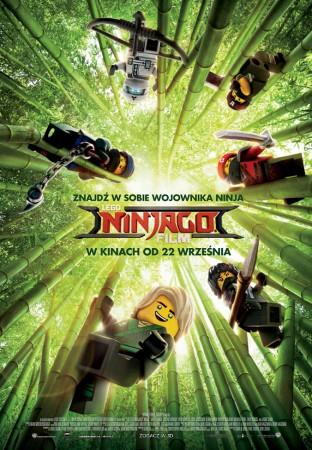 Lego Ninjago film