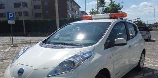 stacje ładowania samochodów elektrycznych w Szczecinie