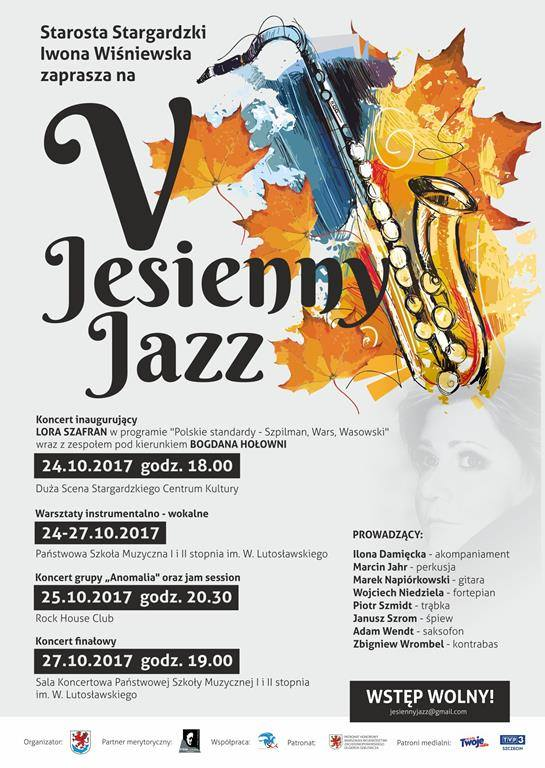 V Jesienny Jazz