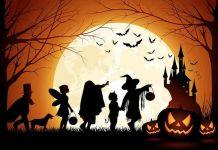 halloween szczecin