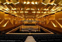 sprzedaż biletów na drugą część sezonu w Filharmonii