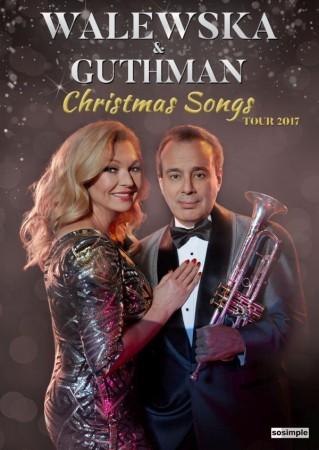 Małgorzata Walewska & Gary Guthman - Jazz Quartet - Christmas Songs