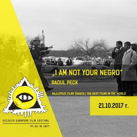 I Am Not Your Negro - Najlepsze Filmy Świata