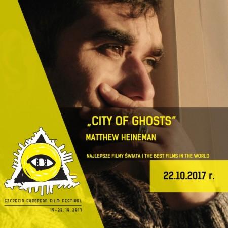 City of Ghosts - Najlepsze Filmy Świata