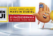 Marcin Dubiel wAtrium Molo