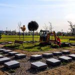 cmentarz przy ulicy Bronowickiej